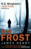 First Frost - Henry James