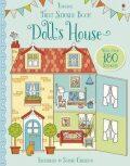 First Sticker Book Doll´s House - Fiona Patchettová, ...