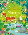 First Sticker Book Nature - Felicity Brooks