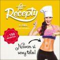 Fit recepty 3. diel - Lucia Wagnerová