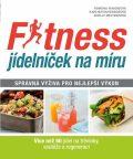 Fitness jídelníček na míru - Rowena Visagieová, ...