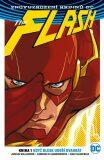 Flash 1 - Blesk udeří dvakrát - Joshua Williamson