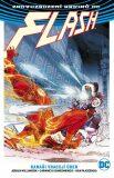 Flash 3 - Ranaři vracejí úder - Joshua Williamson