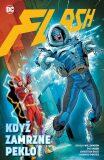 Flash 6 - Když zamrzne peklo - Joshua Williamson, ...
