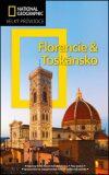 Florencie a Toskánsko - Tim Jepson