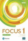 Focus 1 Workbook (2nd) - Rod Fricker