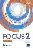 Focus 2 Workbook (2nd) - Daniel Brayshaw