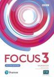 Focus 3 Workbook (2nd) - Daniel Brayshaw