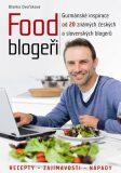 Food blogeři - Blanka Dvořáková