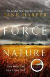 Force of Nature - Jane Harperová