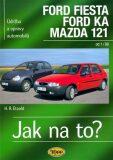 Ford Fiesta, Ford Ka, Mazda 121 od 1/96 - Etzold Hans-Rudiger Dr.