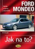 Ford Mondeo od11/00 do 4/07 - Etzold Hans-Rudiger Dr.