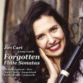 Forgotten Flute Sonatas / Zapomenuté flétnové sonáty - Čart Jiří