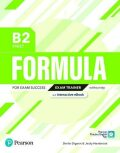 Formula B2 First Exam Trainer without key - Sheila Dignen