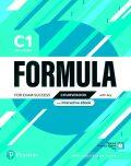 Formula C1 Advanced Coursebook with key - Lynda Edwards, Helen Chilton