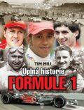 Formule 1 - úplná historie - Hill Tim