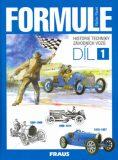 Formule díl 1 - Václav Pauer