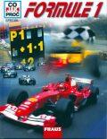 Formule 1 - Brümmer Elmar