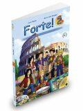 Forte! 2 Libro dello studente ed esercizi + CD Audio + CD ROM - L. Maddii - M.C. Borgogni