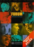 Forum 1 Učebnice - Murillo Julio