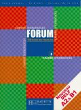 Forum 2/A2-B1 - Cahier d´exercices - Campa Angels