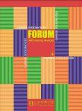 Forum 3 Pracovní sešit - Le Bougnec Jean-Thierry