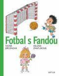 Fotbal s Fandou - Ivona Březinová