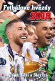 Fotbalové hvězdy 2018 - Jan Palička,  Filip Saiver, ...