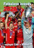 Fotbalové hvězdy 2021 + nejlepší Češi a Slováci - Jan Palička, Filip Saiver