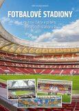 Fotbalové stadiony - Vojkovský Jiří