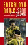 Fotbalový deník Jaromíra Bosáka 2008 - Jaromír Bosák