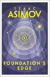 Foundation´s Edge - Isaac Asimov