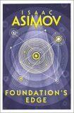 Foundation´s Edge - Isaac Asimov