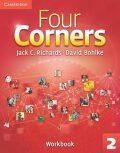 Four Corners 2: Workbook - David Bohlke, Jack C. Richards