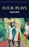 Four Plays - Henrik Ibsen