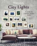 Frameables: City Lights - Boucharinc