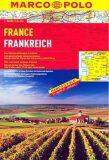 Francie/atlas-spirála 1:300T MD - Kolektiv autorů