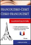Francouzsko-český/česko-francouzský kapesní slovník - TZ-one