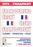 Fr.-čes. a čes.-fr. slovník (malý plast) - Kolektiv autorů
