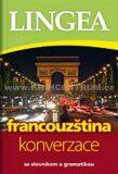 Francouzština - konverzace se slovníkem a gramatikou - Lingea