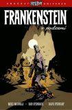 Frankenstein v podzemí - Mike Mignola