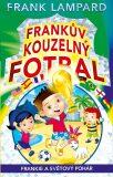 Frankův kouzelný fotbal 6 - Frankie a Světový pohár - Frank Lampard