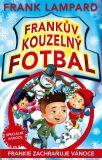 Frankův kouzelný fotbal 8 - Frankie zachraňuje Vánoce - Frank Lampard