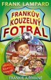 Frankův kouzelný fotbal Frakie a Římané - Frank Lampard