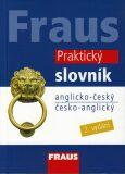 Fraus Praktický slovní AČ-ČA - FRAUS
