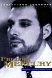 Freddie Mercury - Lesley-Ann Jonesová