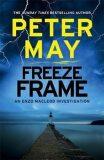 Freeze Frame : Enzo Macleod 4 - Peter May