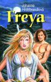 Freya - Johanne Hildebrandtová