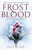 Frostblood - Elly Blake