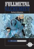 Fullmetal Alchemist - Ocelový alchymista 14 - Hiromu Arakawa